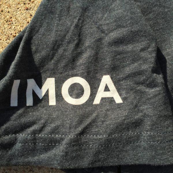 IMOA projectMICA tee