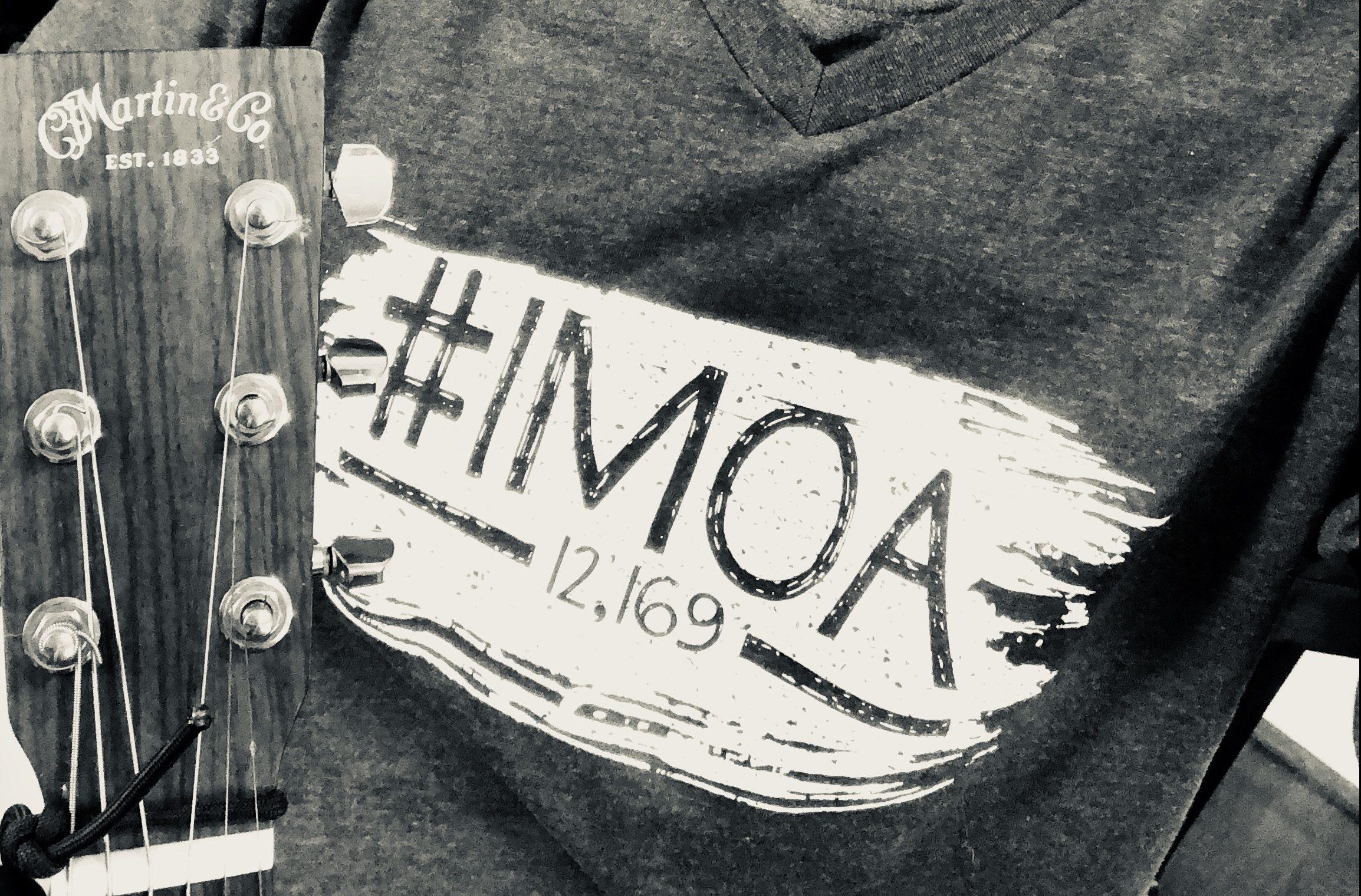 IMOA by ReecerMedia