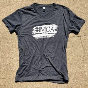 #IMOA T-Shirt